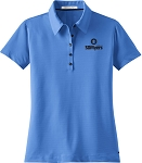 Ladies Nike Golf Elite Series Dri-FIT Polo
